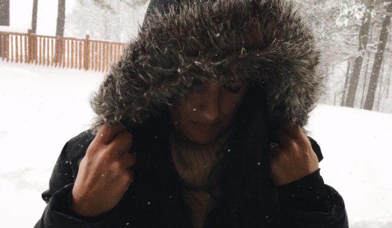 Part 1 Real Talk ~ Depression, winter blues, feeling low.. How I am finding my way out